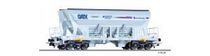 Výsypný vůz Faccns, Faccns der GATX / Freightliner / EUROVIA, VI. epocha, H0, Tillig 77003
