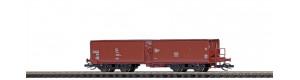 Výsypný vůz na přepravu železní rudy řady Fal-zz, DR, IV. epocha, TT, Busch 31319