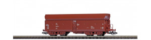 Výsypný vůz řady Fal, DR, IV. epocha, TT, Busch 31320