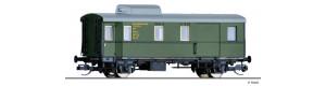 Zavazadlový vůz pro nákladní vlaky Pwgs-38, DRG, II. epocha, TT, Tillig 13479