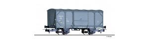 Krytý vůz CHAW, NS, III. epocha, H0, Tillig 77000