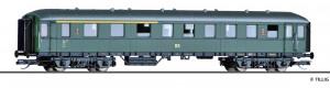 Osobní vůz 1./2. třídy AB4ü, DR, III. epocha, TT, Tillig 13351