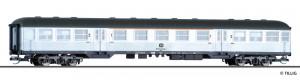 Osobní vůz 1./2. třídy řady ABn 703, DB, IV. epocha, TT, Tillig 13868