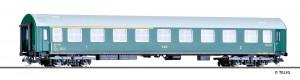 Osobní vůz ABa 1./2. třídy, typ Y, ČSD, III. epocha, H0, Tillig 74915