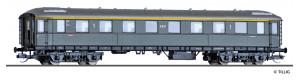 Osobní vůz 1. třídy řady Aix, PKP, III. epocha, TT, Tillig 13366