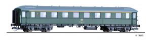 Osobní vůz 1. třídy řady Aye 603, DB, IV. epocha, TT, Tillig 13367