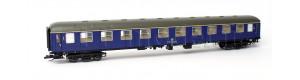 Osobní vůz 1. třídy řady Am 203, DB, IV. epocha, TT, Tillig 16207