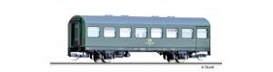 Osobní vůz 2. třídy, Baag, DR, IV. epocha, TT, Tillig 13232