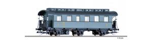 Osobní vůz 2. třídy, CFL, III. epocha, TT, Tillig 16053