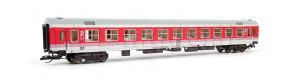 Osobní vůz 2. třídy typu Halberstadt, DR, IV. epocha, TT, Tillig 501996