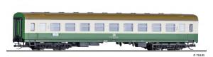 Modernizovaný vůz 2. třídy, DR, IV. epocha, TT, model Galerie Tillig 2022, Tillig 502172
