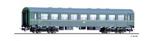 Osobní vůz 2. třídy B4ge, DR, III. epocha, H0, Tillig 74925