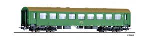 Osobní vůz 2. třídy Bghw, DR, IV. epocha, H0, Tillig 74950