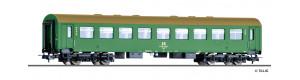 Osobní vůz 2. třídy Bghw, DR, IV. epocha, H0, Tillig 74951