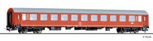 Lehátkový vůz 2. třídy řady Bcme, typ Halberstadt, OSE, IV. epocha, H0, Tillig 74908