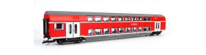 Patrový vůz 2. třídy řady DBz 750, DB AG, VI. epocha, TT, Tillig 16806