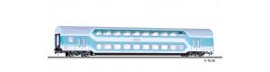 Patrový vůz DBz 751, 2. třída, DB AG, V. epocha, H0, Tillig 73814