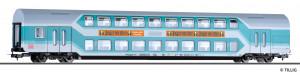 Patrový vůz 2. třídy DBz751, DB AG, V. epocha, H0, Tillig 73816