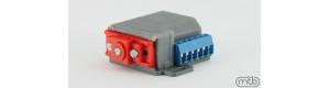 Motorický přestavník MP1, 1 kus, MTB-MP1-1
