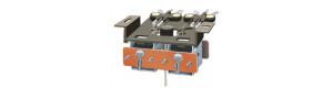 Mikropřepínač k přestavníku Peco, PECO PL15