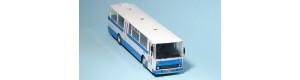 Stavebnice autobusu Karosa C734, H0, MojeTT MTT087001