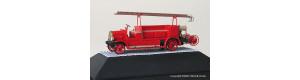 Stavebnice českého požárního auta Laurin & Klement (1907), TT, Hauler 120048