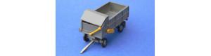 Stavebnice krmného vozu WP 3,5, TT, MojeTT AMWP35