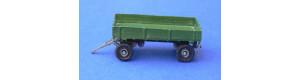 Traktorový přívěs BSS P-73-S, TT, MojeTT AMBSS