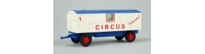 Maringotka Circus, TT, Deltax 0700050