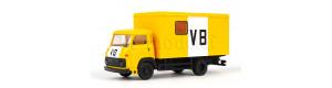 Avia A60, Veřejná bezpečnost, skříň, H0, IGRA MODEL 66517007