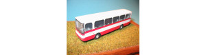 Stavebnice autobus Karosa, TT, Pavlas AP 03