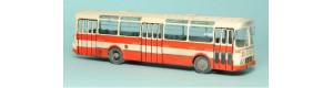 Stavebnice městského autobusu Karosa ŠM11, TT, MojeTT 120023