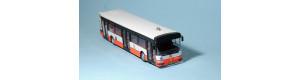 Stavebnice autobusu Citybus / Citelis 12M, H0, MojeTT MTT087051