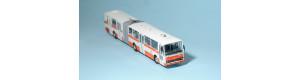 Leptaná stavebnice kloubového městského autobusu Karosa B741, TT, MojeTT 120006