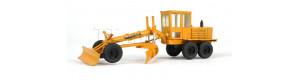 Model Grader Baukema, hotový model, TT, Pavlas APH60