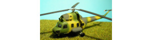 Stavebnice vrtulníku Mi-2, TT, Pavlas AP 35
