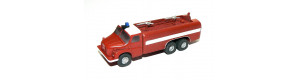 Stavebnice Tatra T 148 CAS 32 hasičská cisterna, TT, Pavlas AP 34