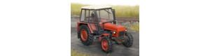 Stavebnice traktoru Zetor 6945, TT, Hekttor 12121