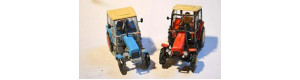 Stavebnice traktoru Zetor 6911/6945, TT, MojeTT AM6911