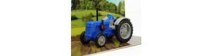 Traktor Famulus, modro-šedý, TT, Busch 211006813