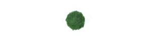 Statická tráva 12 mm - zelená 40 g, Model Scene 012-02