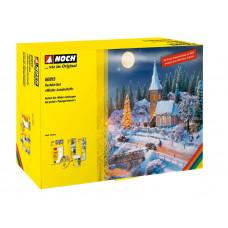 Perfect-Set, zimní krajina, NOCH 60815