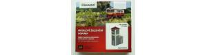 Trafostanice, TT, IGRA MODEL 110009