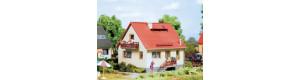 "Dům ""Ingrid"", TT, Auhagen 12232"