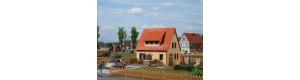 """Dům """"Elke"""", TT, Auhagen 12237"""
