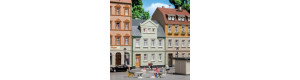 Obytný dům č. 1, H0/TT, Auhagen 12250