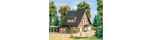"""Dřevěný domek """"Erika"""", TT, Auhagen 12259"""
