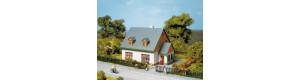 """Dům """"Hanna"""", TT, Auhagen 13300"""