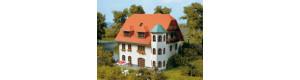 """Dům """"Carola"""", TT, Auhagen 13302"""