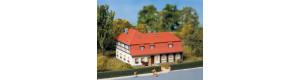 Vesnické stavení, TT, Auhagen 13305